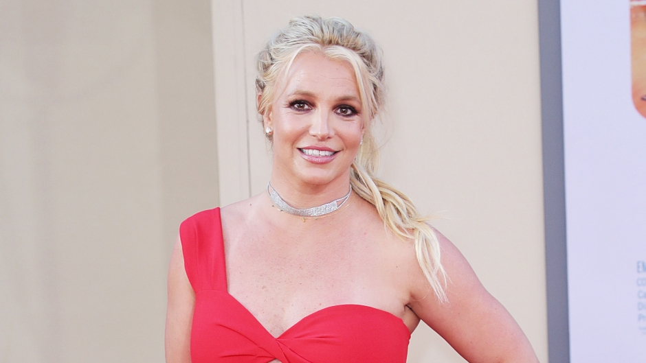Britney Spears Appointed New Temporary Conservator