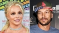 Britney Spears Kevin Federline Custody 2 Boys