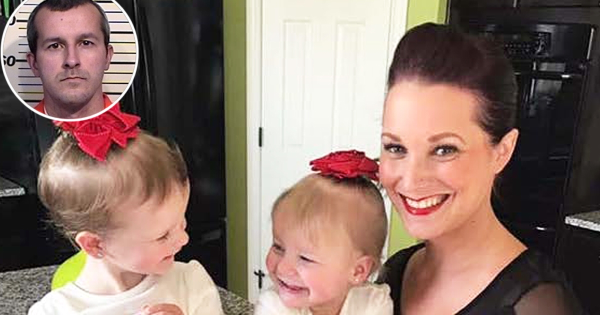 Details of Chris Watts Horrific Triple Murder Revealed in