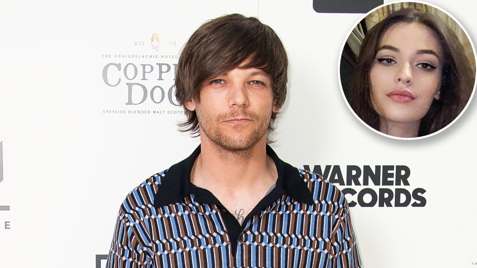 Cause Louis Tomlinson Sister Death Revealed
