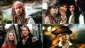 Celebrities Who Have Famously Played Pirates
