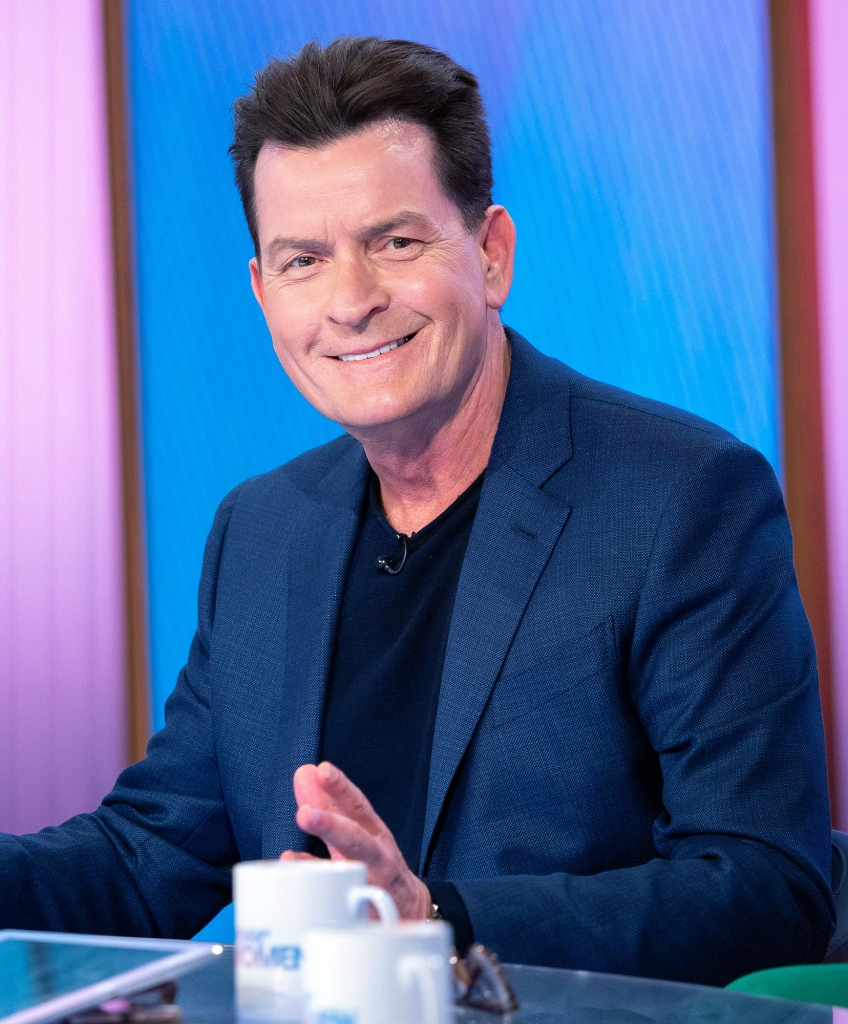 Charlie Sheen Reveals Why He Turned Down 'Dancing With the Stars': 'I Just Can't Dance'