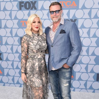 Dean McDermott Sex Life Quotes With Tori — What He's Said