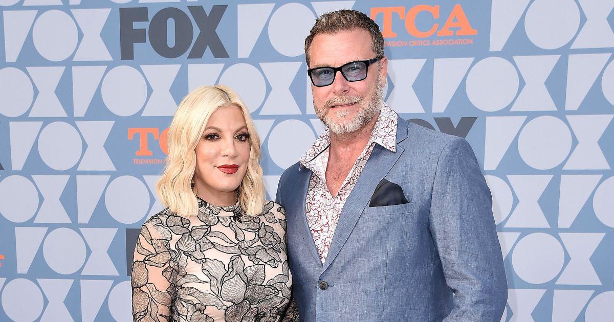 Torri Replied for All kinds of Breakup Rumors for Her Husband Dean McDermott