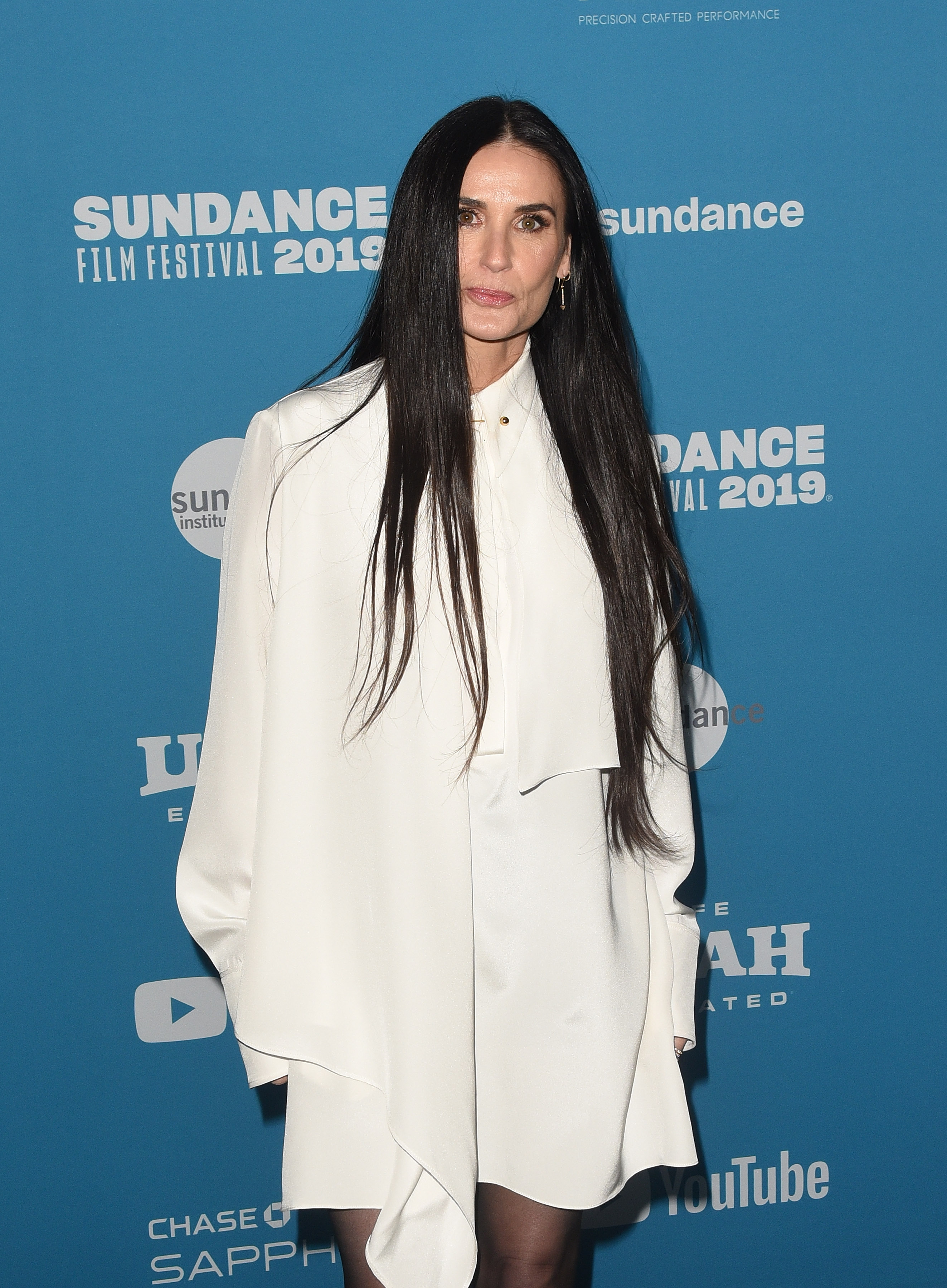 Demi Moore Reveals She Wanted to 'Leave the Pain and Shame' of Her Life During Scary Overdose