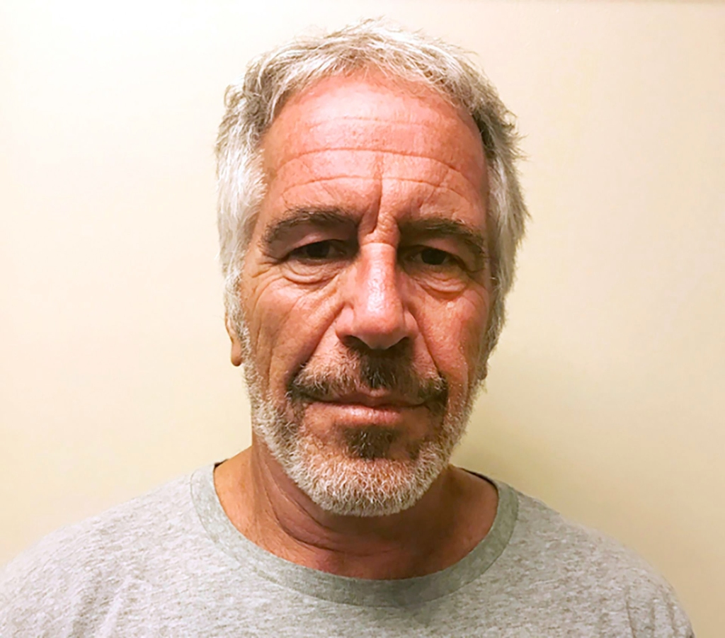 Devil In Darkness Podcast Death Jeffrey Epstein