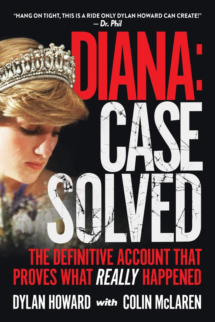 'Diana: Case Solved': Princess Diana 'Was a Threat' (Excerpt)