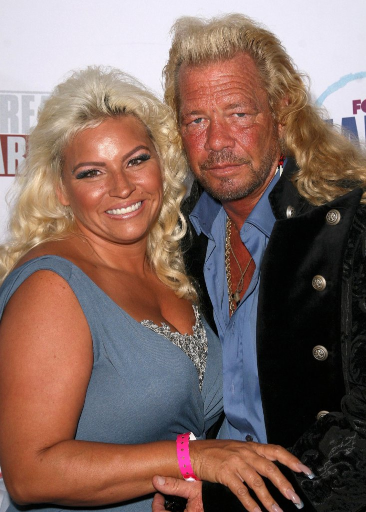 Duane Chapman Gets Emotional Discussing Pulmonary Embolism Diagnosis After Death of Wife Beth