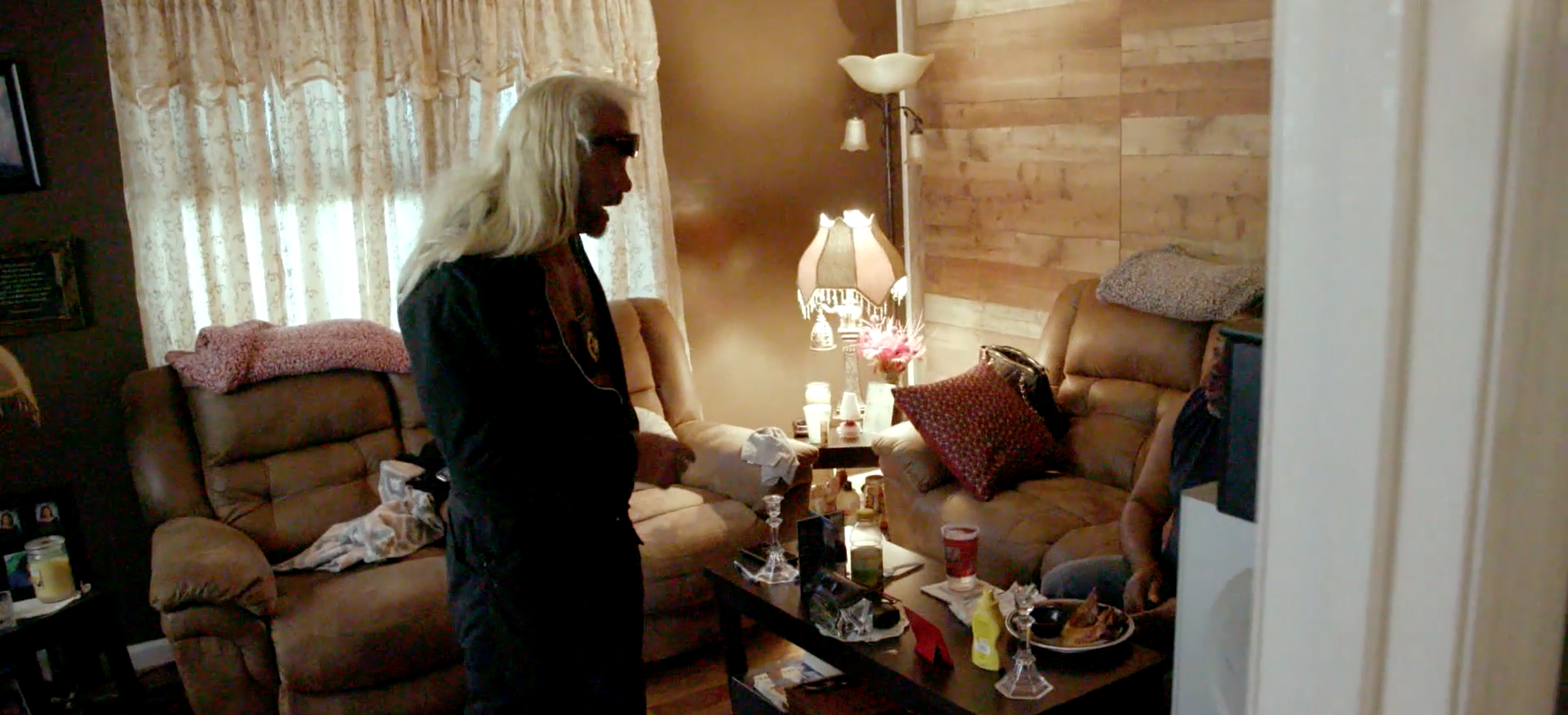 Duane 'Dog' Chapman Enlists a Local to Help Hunt a Criminal in a New Clip From 'Dog's Most Wanted'