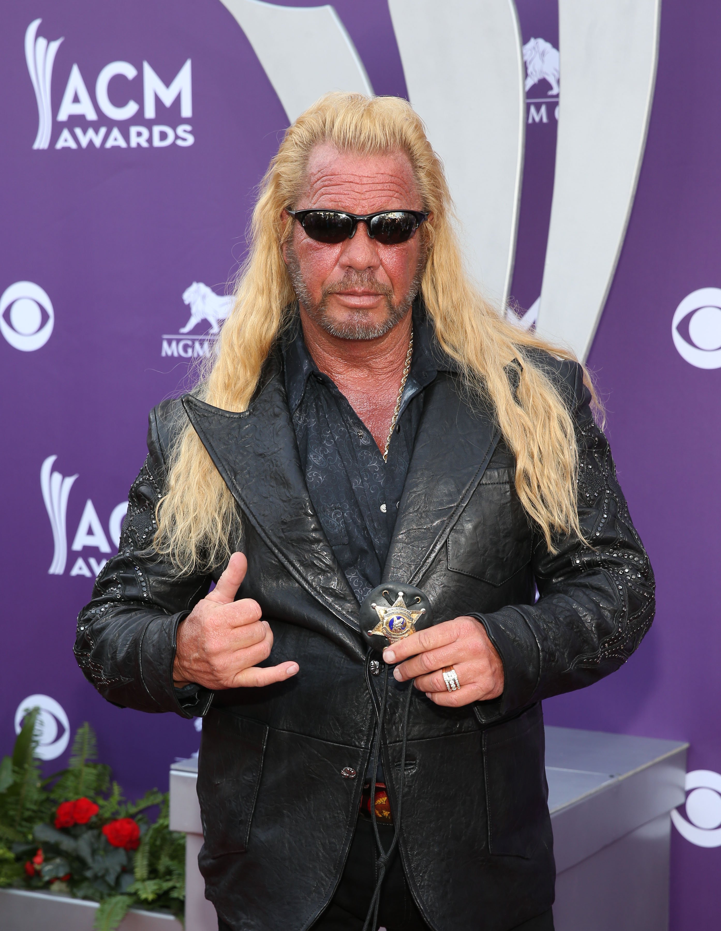 Duane 'Dog' Chapman Heads Home After Heart Emergency Scare Sent Him to the Hospital