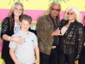 Dog The Bounty Hunter and Family
