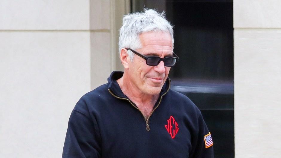 Epstein Devil in Darkness Jeffrey Epstein