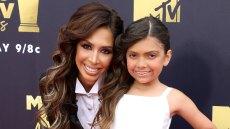 Farrah Abraham Gets Parent Shamed After Sophia Walks in NYFW