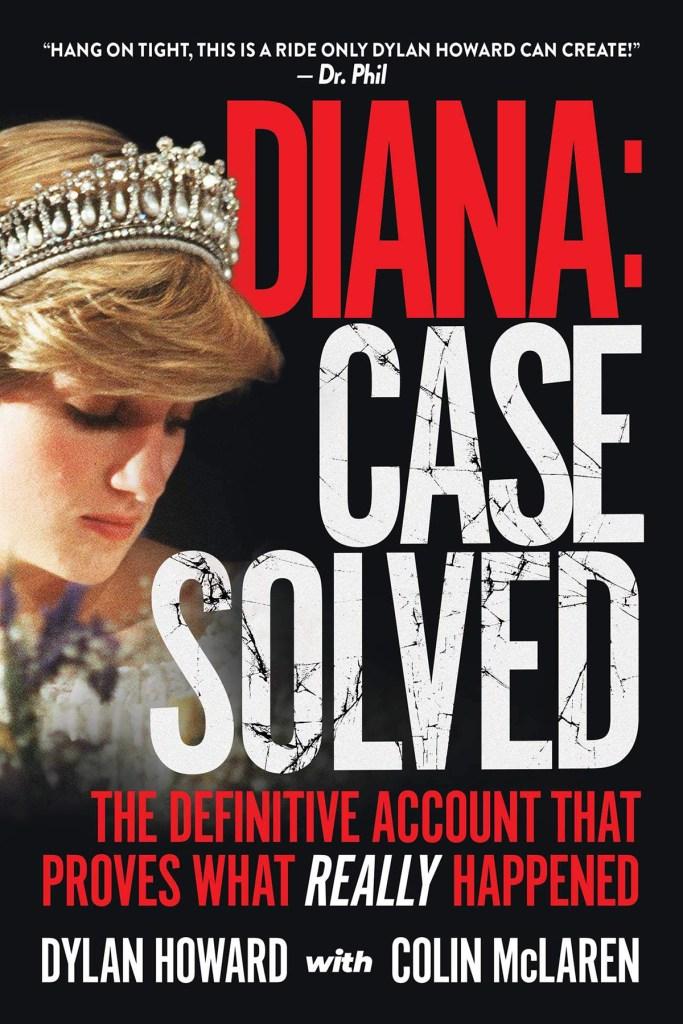 'Fatal Voyage: Diana Case Solved': Tapes Expose Lives of Royals