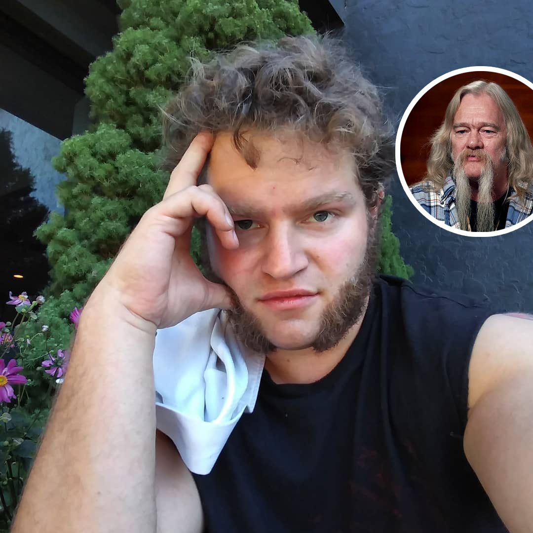 'Alaskan Bush People' Star Gabriel Brown Shares Post About 'Love' Amid Dad's Medical Issues