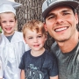 Granger Smith Candid Social Media 3 Months Son Death