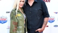 Gwen Stefani Blake Shelton Good Dad 3 Boys