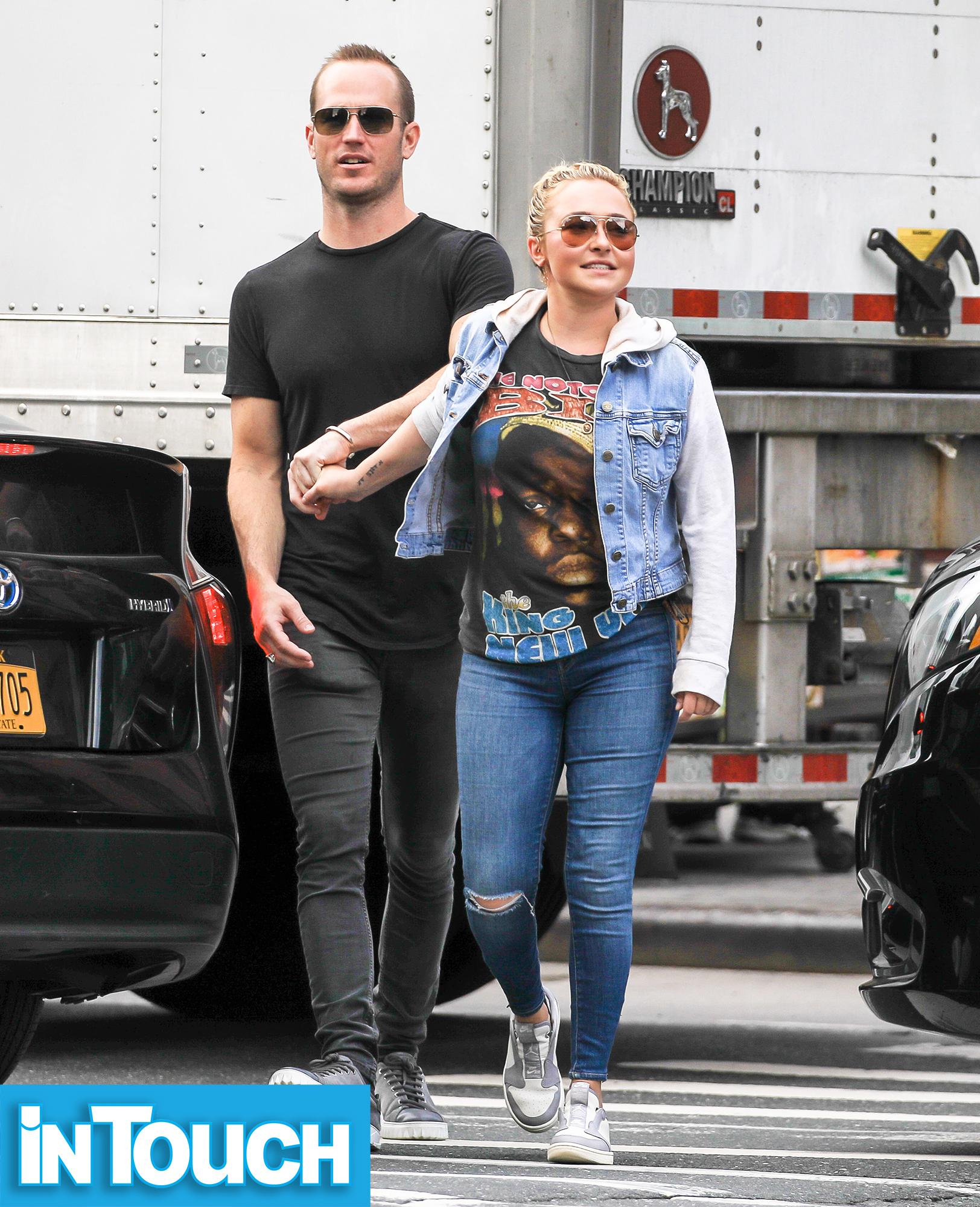 Hayden e Nicole dating servizio di incontri Triumph