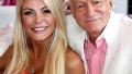 Hugh Hefner Widow Crystal Shares Tribute Anniversary Death
