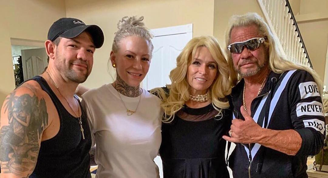 Duane Chapman Handled Everything With Grace After Beths Death