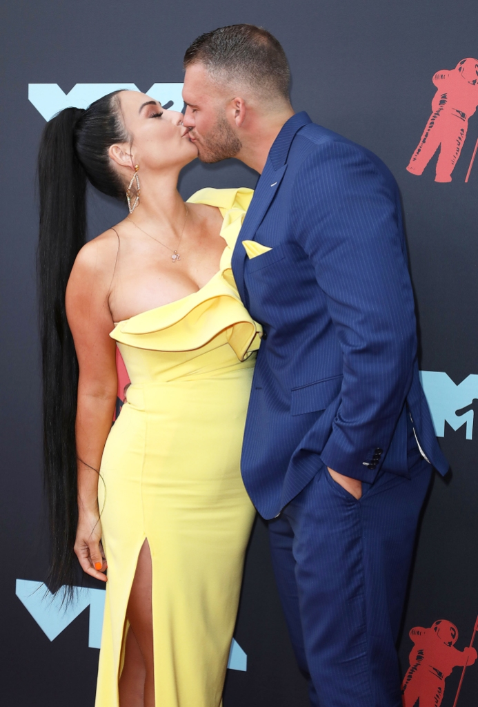 Jenni 'JWoww' Farley Says Her New Man Zack Carpinello Is A 'Monster' Between the Sheets