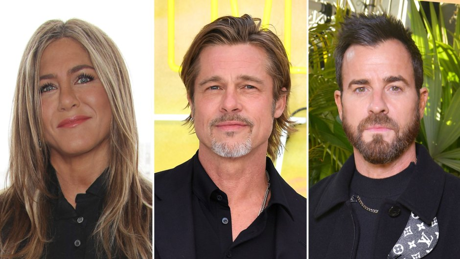 Jennifer Aniston Explains the Ritual She Did Before Both of Her Weddings