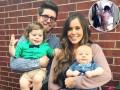 Jessa Duggar Son Spurgeon Helps Laundry Cute Clip