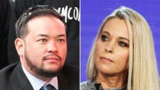 Jon Gosselin Accuses Kate Torturing Kids