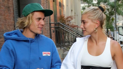 Justin Bieber and Hailey Baldwin Marry (Again) in Gorgeous South Carolina Wedding