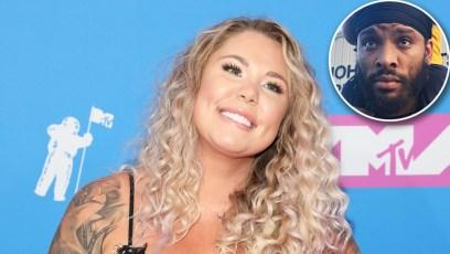 Kailyn Lowry Rumors Chris Lopez Got Woman Pregnant