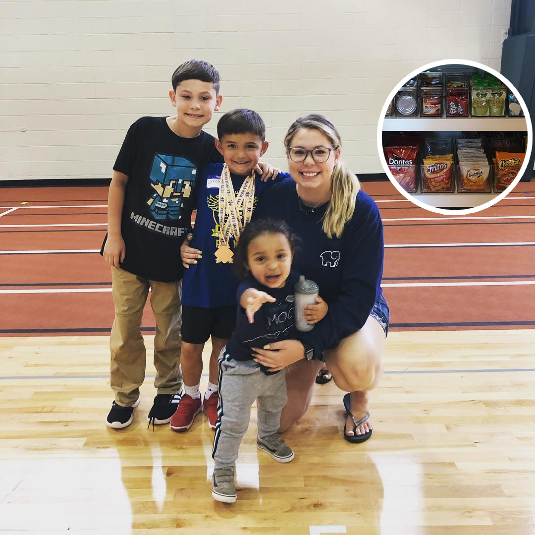 Kailyn Lowry Slammed for Feeding Her Kids Unhealthy Foods 'Full of Dyes and Fillers, Ugh!'