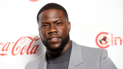 Kevin Hart Reportedly Released From LA Hospital 10 Days After Car Crash