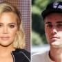 Khloe Kardashian Responds Justin Bieber Emotional Post Drugs Depression