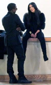 Keeping Up With Kimye: A Timeline of Kim Kardashian and Kanye West's Relationship