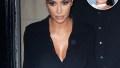 Kim Kardashian Slammed Posting Waist Trainers Kylie illness