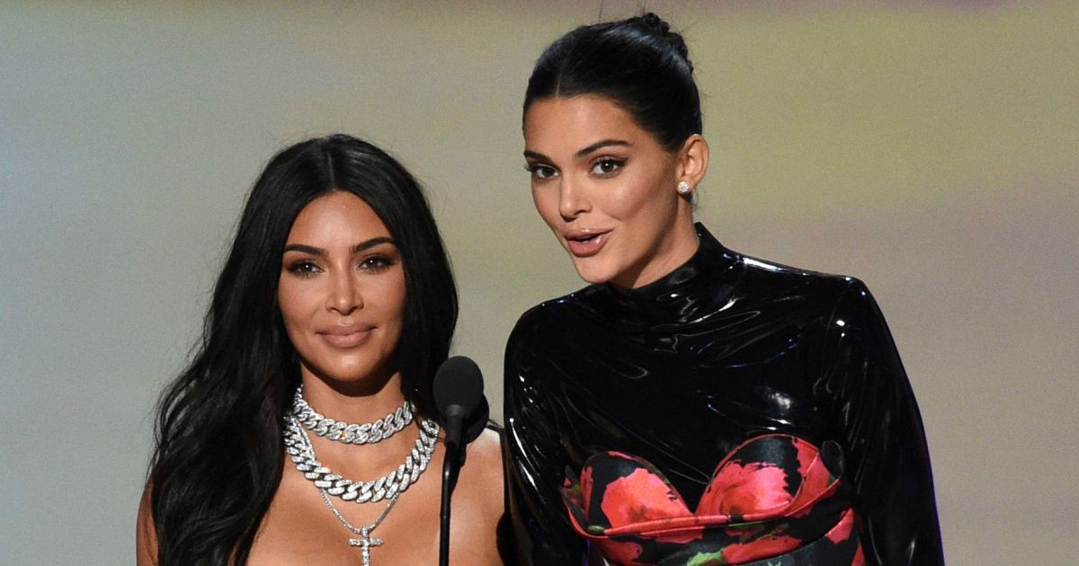 Image result for kim and kendall