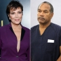 Kris Jenner Sobs Accusations She Slept With OJ Simpson