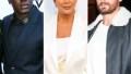 Kris Jenner Stuck Middle Corey Gamble Scott Disick