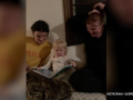 'LPBW' Alum Ember Roloff Tries to Say 'Octopus' While Reading a Book With Jacob and Isabel
