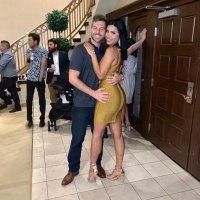 Larissa Dos Santos Lima Ex Eric Dumped Him Instagram
