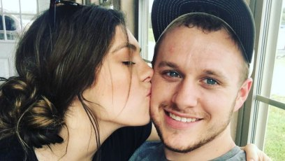 Lauren Duggar Reveals She Met Josiah as a Kid