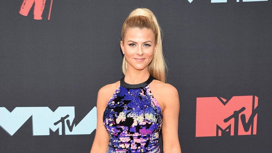 Lauren Sorrentino VMAs 2019