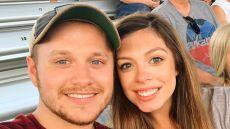 Lauren Swanson Baby Shower Daughter Josiah Duggar