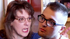 Love After Lockup Daniel Chooses Lizzie Over Mom
