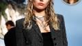 Miley Cyrus Roasts Billy Ray Posting Blurry Photo Instagram