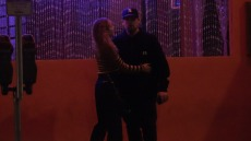 Nicole Richie and Joel Madden Hugging During Date Night in West Hollywood