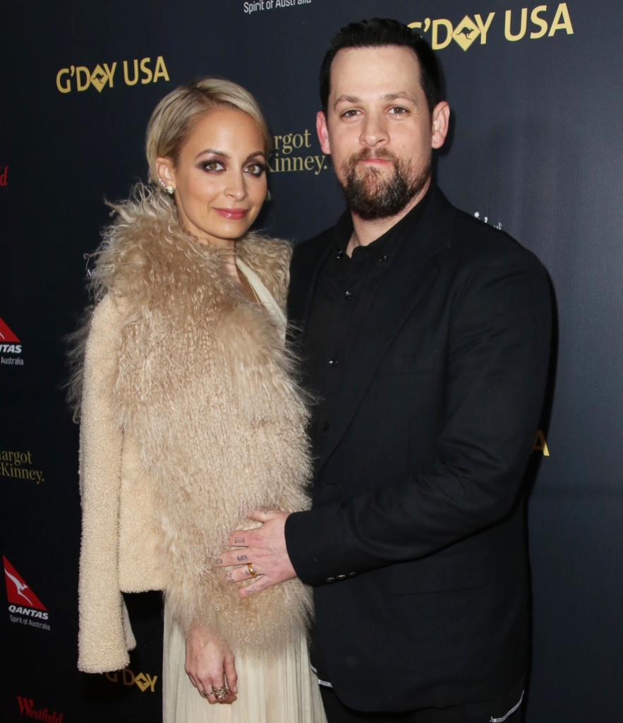 Nicole Richie Reveals Why Marriage to Joel Madden Works