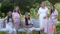 Pregnant Duggars See Abbie Join Maternity Shoot