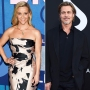 Reese Witherspoon Leaves Thirsty Comment Brad Pitt IG