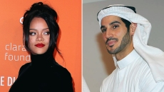 Rihanna Hassan Jameel Romance Proves Opposites Attract